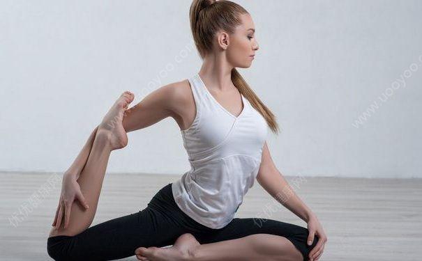 女人练习瑜伽有什么好处?练习瑜伽对女人有什么好处?[