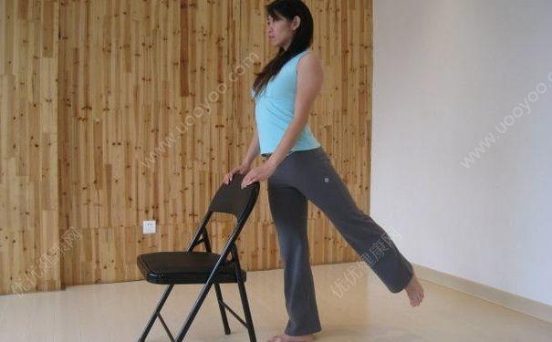 办公室瑜伽可以锻炼哪些部位