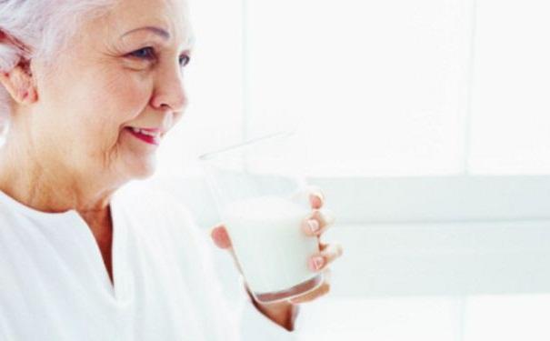 老人补钙的食谱有哪些?老年人