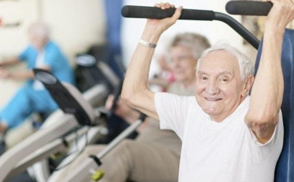 老年人减肥要注意哪些原则?老