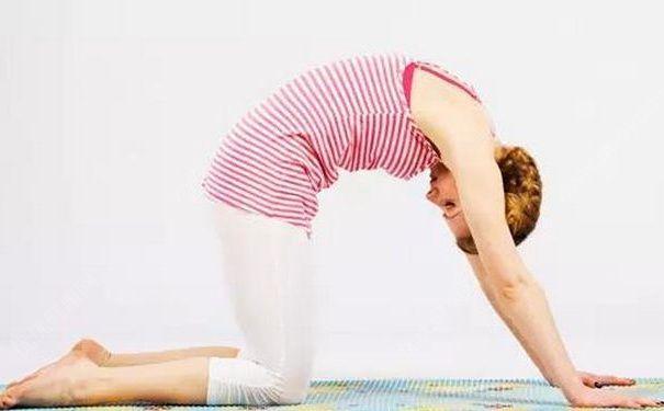 瑜伽能缓解痛经吗?能缓解痛经的瑜伽动作有哪些?[图]
