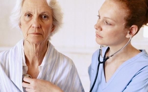 中老年易得什么病?中老年人易