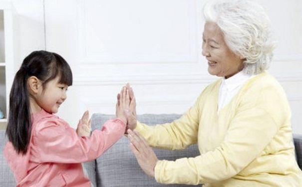 老人易受哪些运动伤害?哪些饮食习惯能不老人长寿?(1)