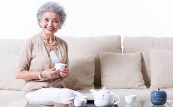中老年人如何保健养生?中老年