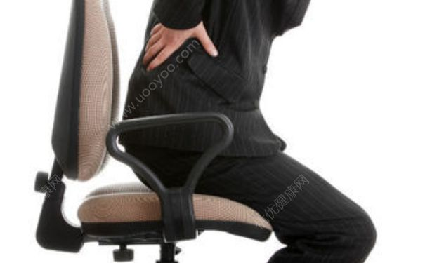 上班族如何缓解久坐腰疼?缓解久坐腰痛有哪些方法?[图]