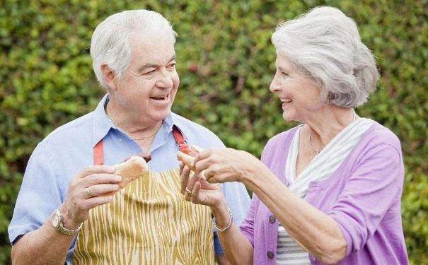 中老年人如何养生?中老年养生