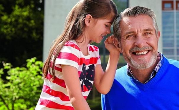 老人怎么保护好听力?预防老年性耳聋的方法有哪些?[图]