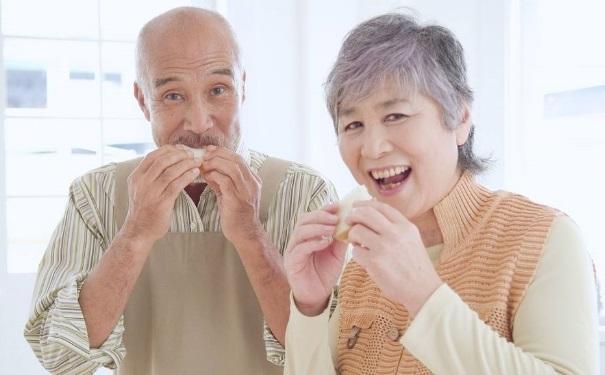 老人高血压吃什么食物好?缓解