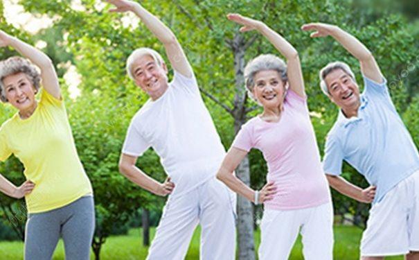 老人应该怎样保健养生?老人保