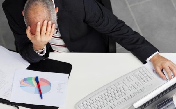 工作压力大紧张怎么办?有什么