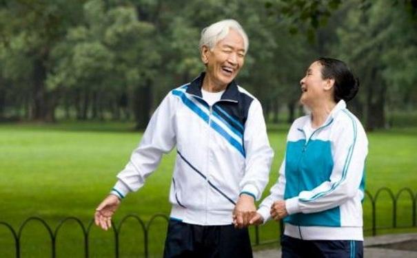 老人吃哪些食物可以助长寿?有利于老人长寿的食物[图]