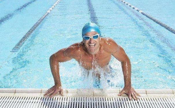 夏季游泳有什么好处?夏天游泳该怎么进行防晒?[多图]