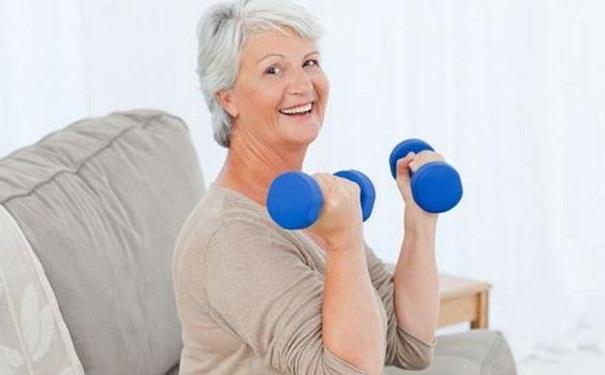 老人健身要注意什么?老人锻炼的注意事项有哪些?[图]