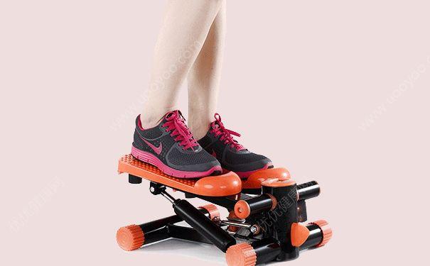 踏步机热量消耗高吗?踏步机会消耗多少热量?[图]