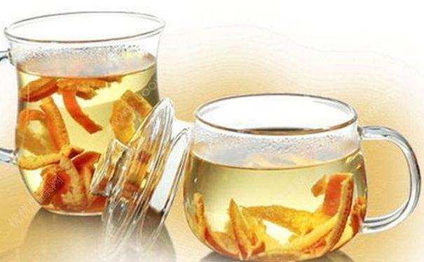 冬天喝什么茶可以养生保健?怎
