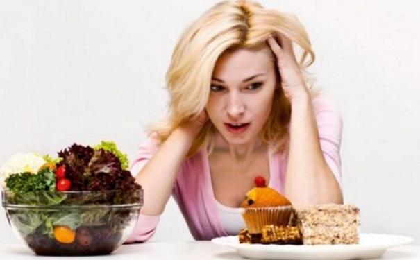 节食减肥的误区有哪些?节食过度的危害有哪些?[图]