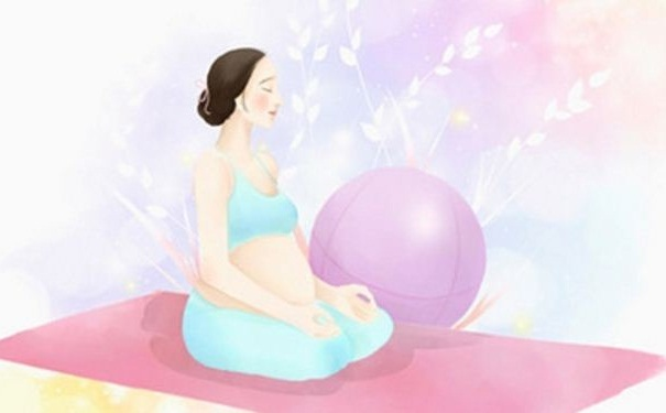孕妇练瑜伽有哪些好处?孕妇练瑜伽需注意什么?[图]