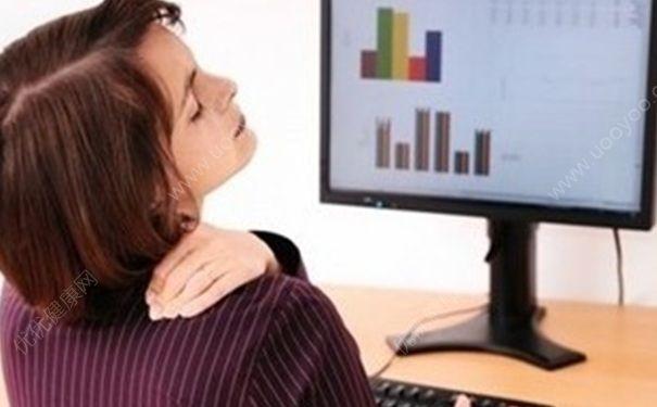 上班族会患哪些电脑病?上班族