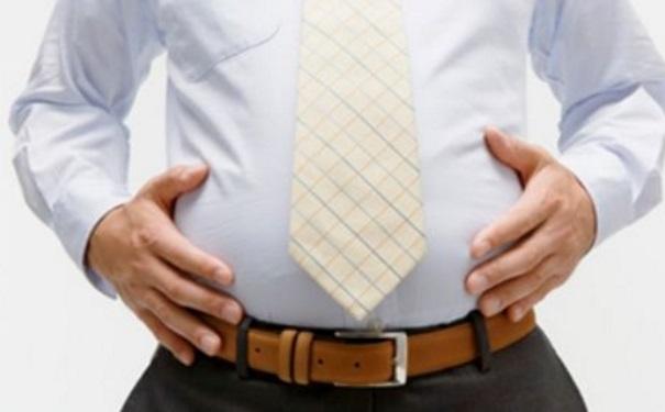 男性如何消除大肚腩?男性腹部减肥的方法有哪些?[图]
