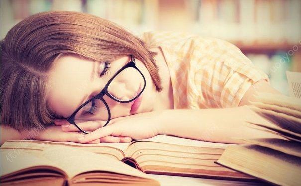 我们每天睡多长时间合适?怎样的睡眠习惯好?[图]