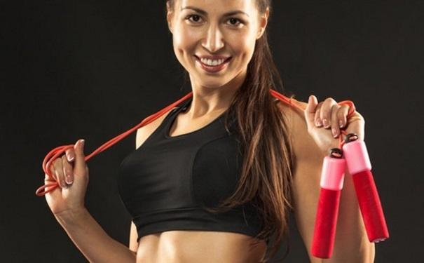 跳绳减肥有效果吗?跳绳会让腿上长肌肉吗?[图]