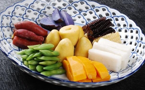 为什么吃饱了还可以减肥?吃什么吃饱了减肥也有效果?[