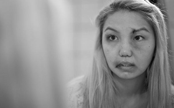 家暴会遗传吗?家庭暴力会遗传吗?[图]