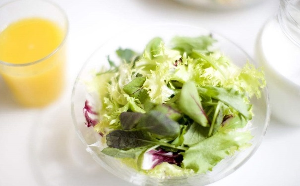 蔬菜沙拉的做法是什么?如何自