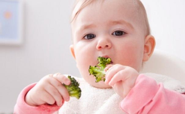 宝宝不爱吃蔬菜要怎么做?怎么