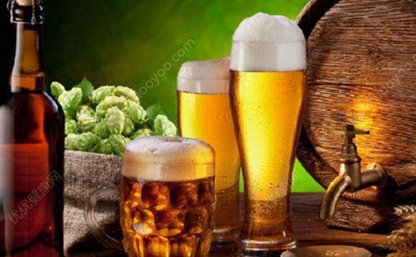 夏天喝啤酒要注意什么?夏天喝