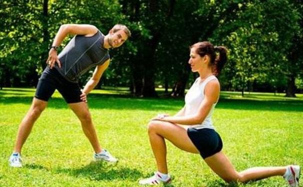 在什么时间运动最好?健康运动的时刻[图]