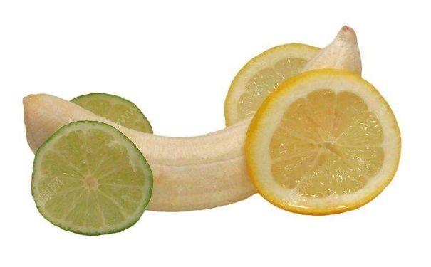 如何自制柠檬蜜,香蕉醋?柠檬蜜,香蕉醋的做法[多图]