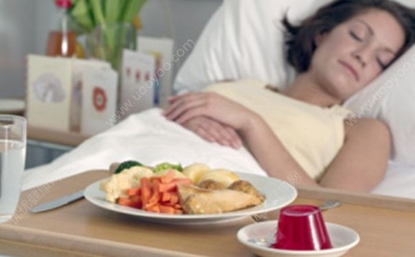 女人坐月子的饮食禁忌有哪些