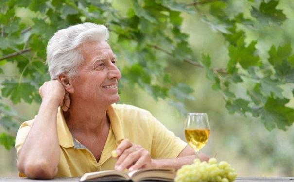 老年人吃什么健康长寿?老人健康长寿吃什么好?[图]