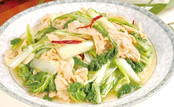 白菜的美味吃法有哪些?白菜和