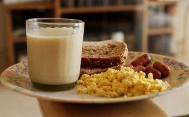 男性保健要多吃哪些食物?哪些