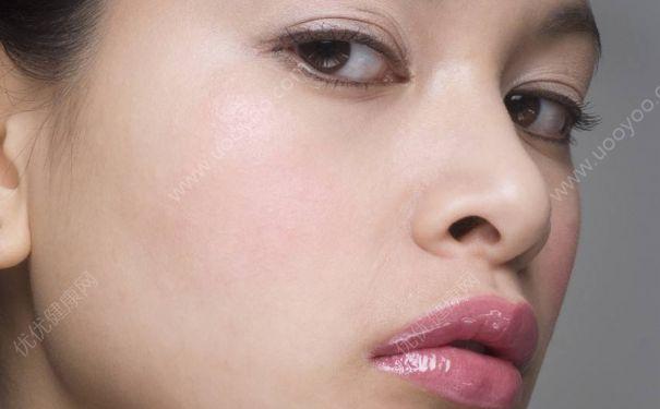 脸部毛孔粗大是什么原因?脸部毛孔粗大怎样改善?[多图]