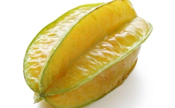 杨桃生吃怎么吃?杨桃一般可以怎么吃?[图]