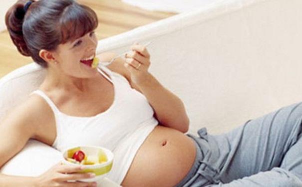 孕期胃酸的常见症状有哪些?孕