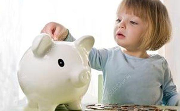 怎么培养孩子的财商?培养孩子的财商有哪些方法?[图]