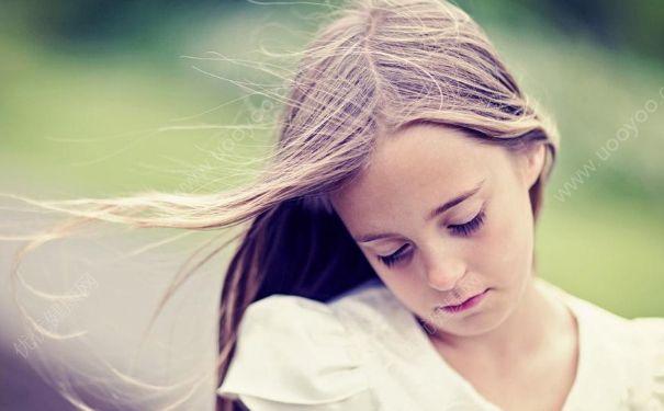 14岁女孩摸下面会有快感吗?14