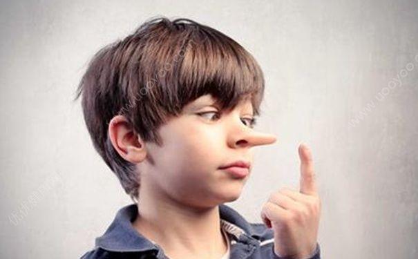 孩子撒谎有哪些原因?如何纠正