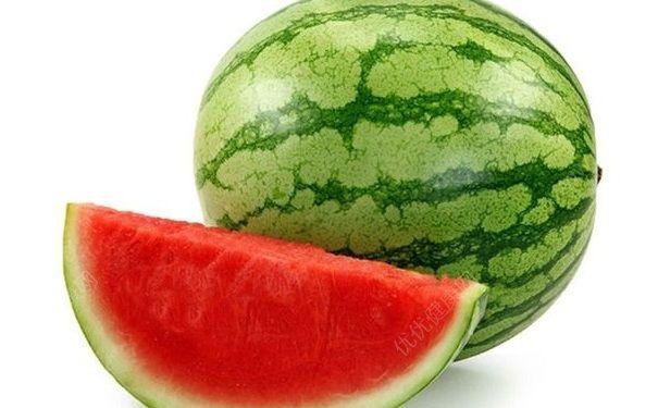 夏天购买西瓜怎么挑选?夏天买西瓜的挑选方法有哪些?[