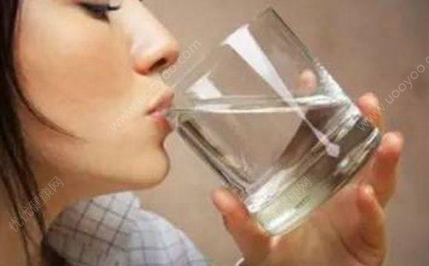 温开水有什么作用?温开水有哪些功效?[图]