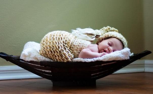 宝宝的哪些习惯要改掉?如何改正宝宝的坏习惯?[图]