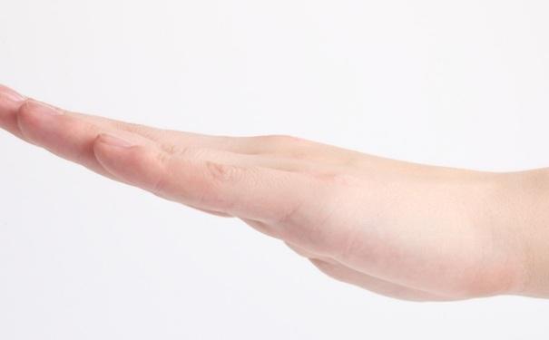 肝掌一定是肝病吗?肝病就是肝硬化吗?[图]