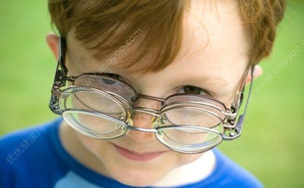 近视的影响因素有哪些?预防孩子近视有哪些方法?[图]