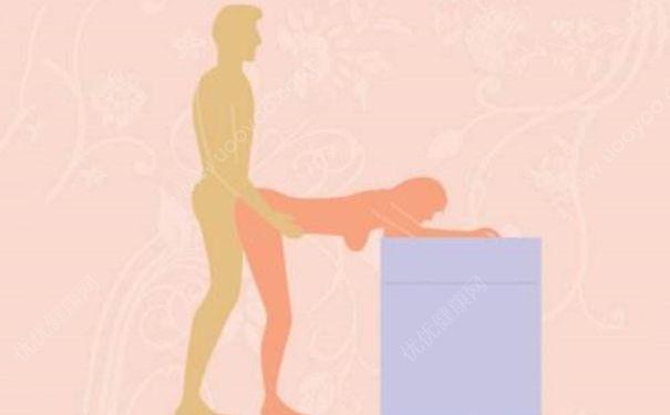 老汉推车式是什么样的?老汉推车式性爱体位怎么做?[图]