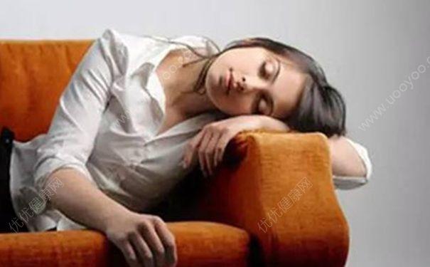 哪些方法可以帮你睡个好觉?来月经后总是嗜睡是什么原