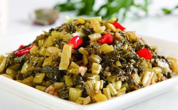 酸菜怎么做好吃?酸菜的吃法有哪些?[图]